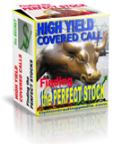 High Yield Covered Calls