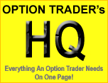 Option Trader's HQ